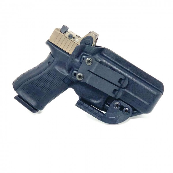 Glock 19 MOS AIWB Holster