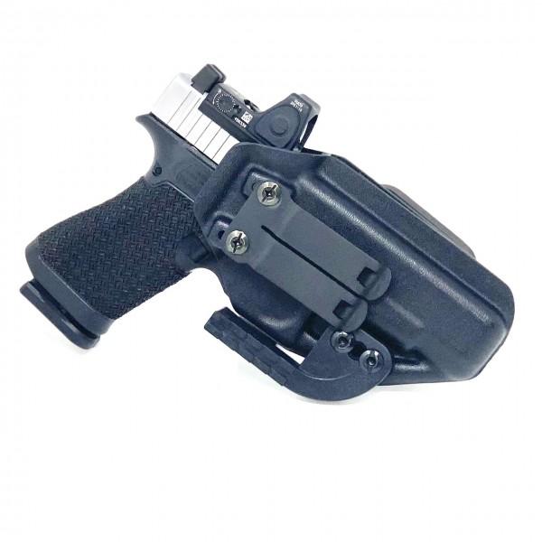 Glock 48 Optic Ready AIWB Holster
