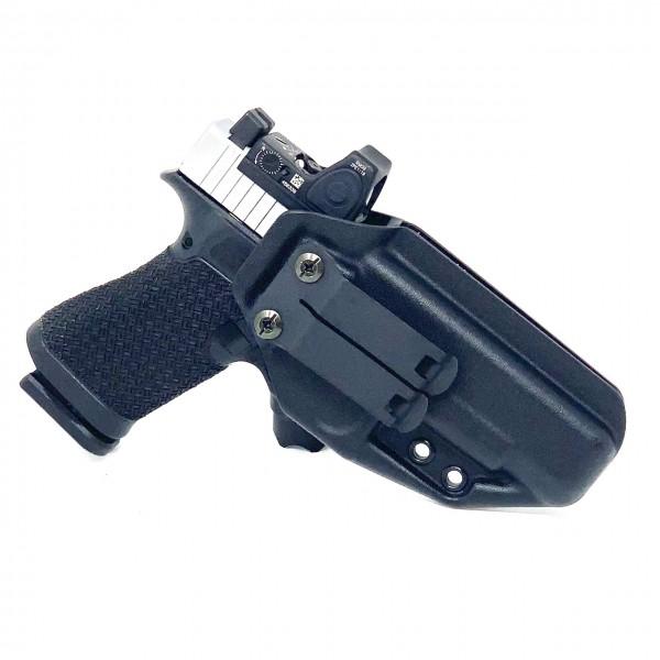 Glock 48 holster gym shorts