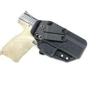 CZ P10C Optics Ready Holster
