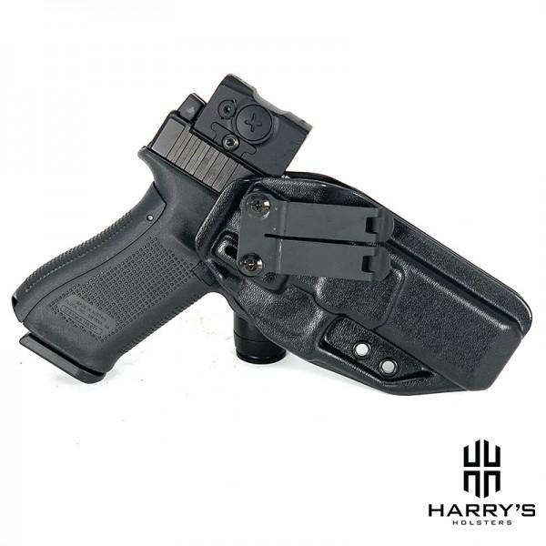 Singleton Glock 17 IWB