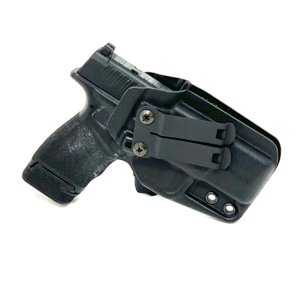 Springfield Armory Hellcat OR IWB Holster