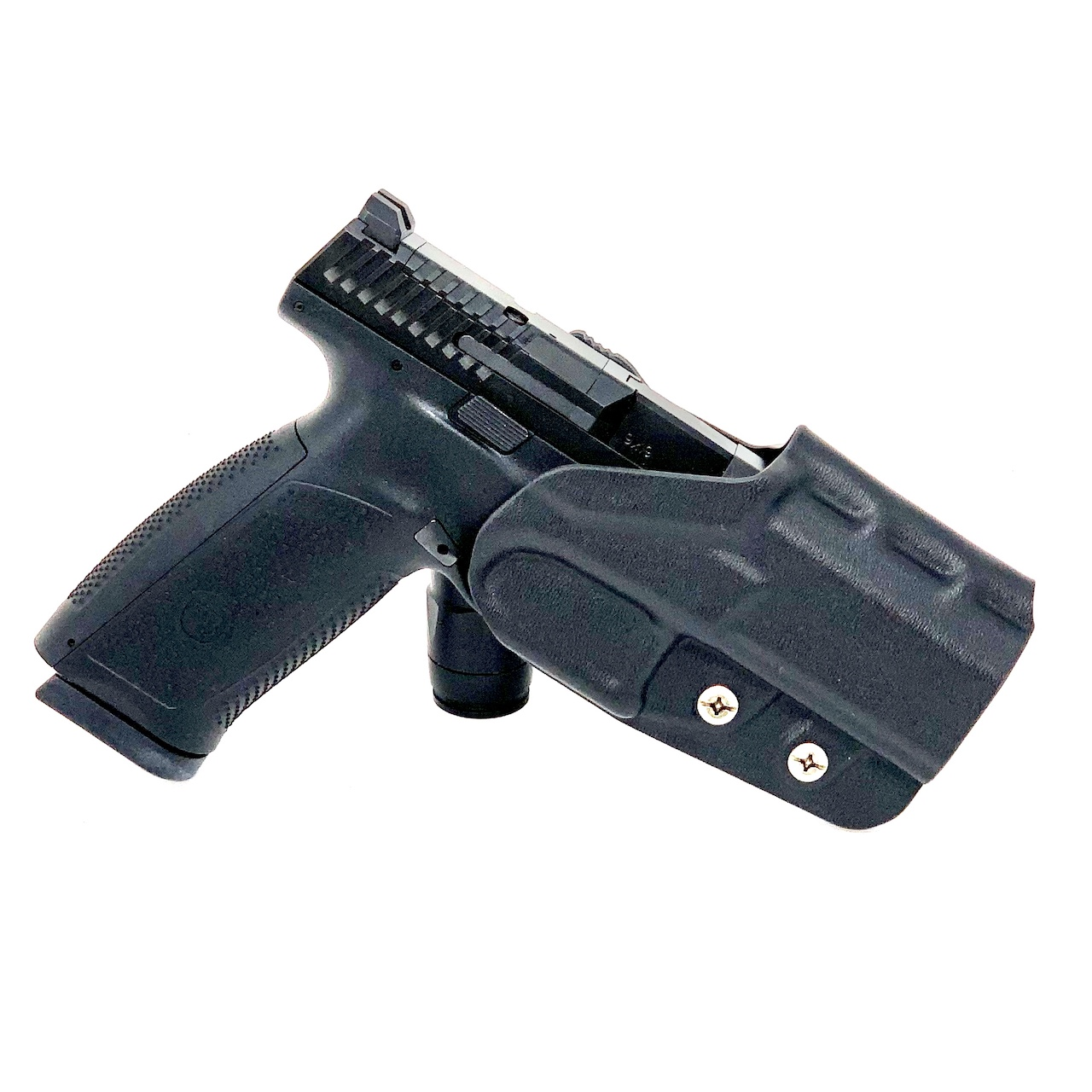 CZ P10F Optics Ready OWB Competition USPSA Holster
