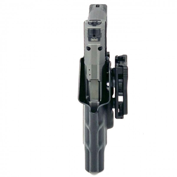 Canik TP9SFX Optics Ready USPS OWB Holster