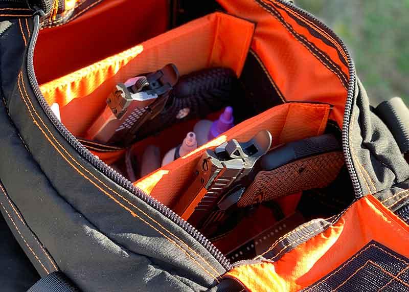 CZ Shadow 2 Range Bag