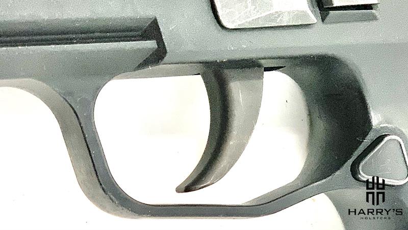 Sig P365 vs SW Shield Sig Trigger