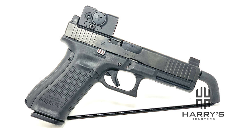 Glock 17 Gen 5 MOS Aimpoint Acro right