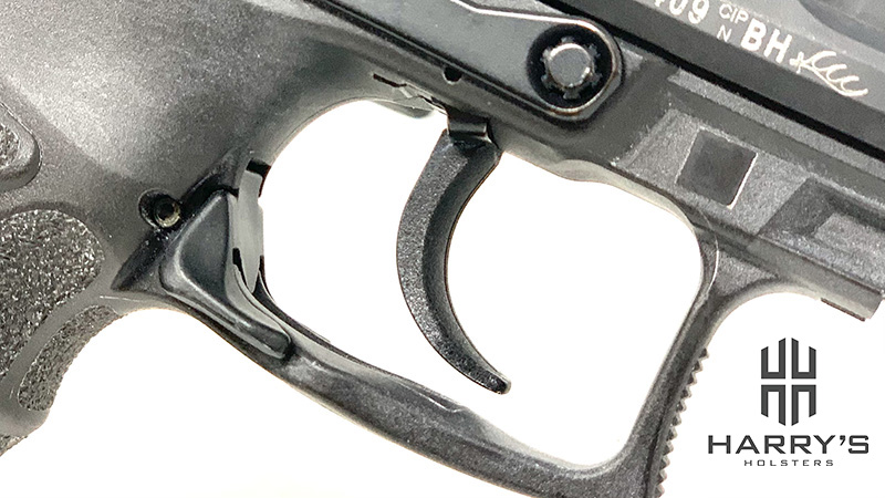 HK P30 Trigger