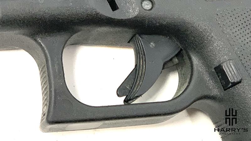 Glock 19 vs Walther PPQ trigger