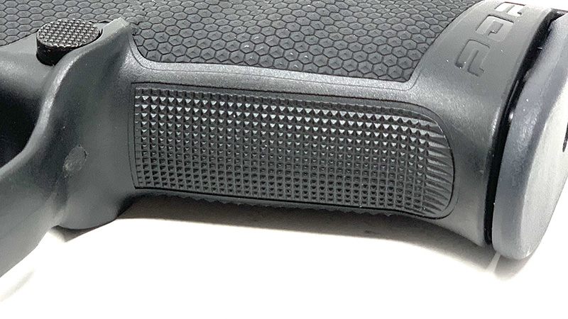 Walther PDP Front Strap