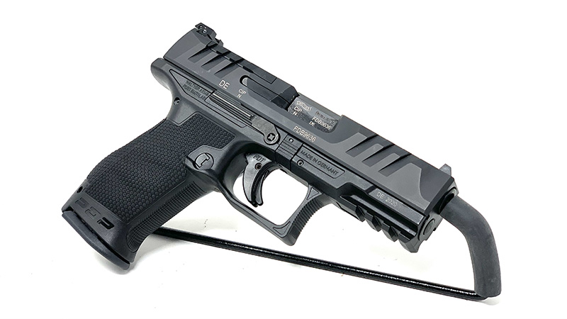 Walther PDP Right