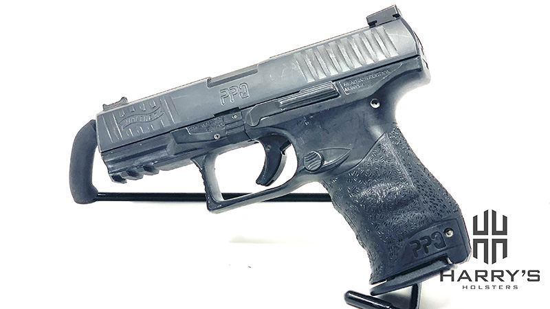 Walther PPQ M2 left