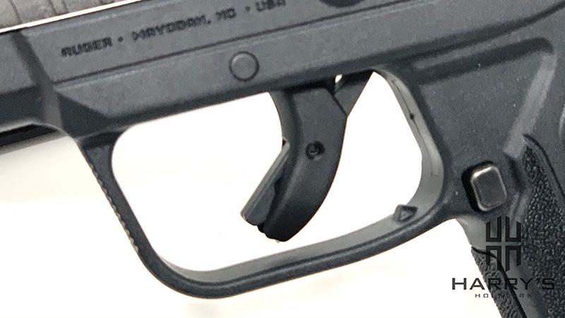 Ruger LCP2 Lite Trigger