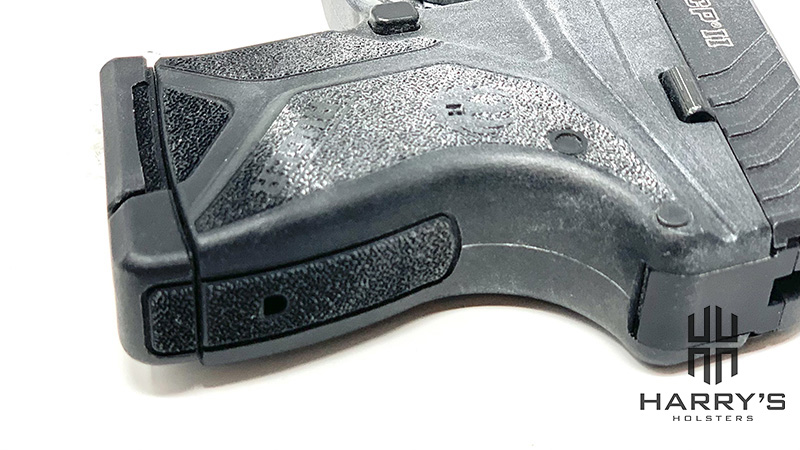 Ruger LCP2 frontstrap