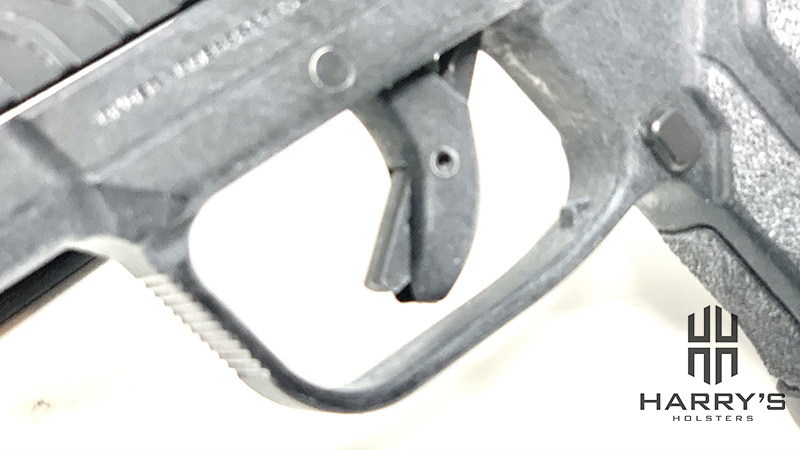 Ruger LCP2 trigger
