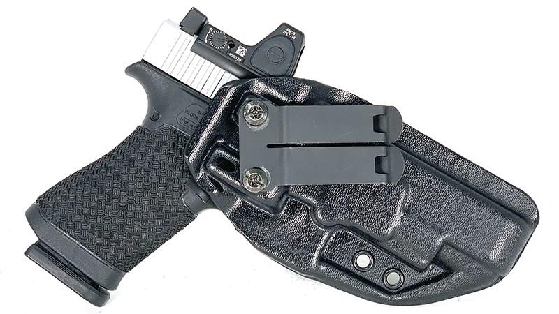 Singleton Glock 48 IWB